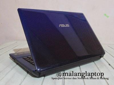 Jual Laptop Asus A43SJ