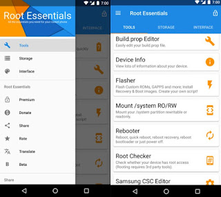 Root Essentials Premium Apk Full Free Download Pro Version For Android