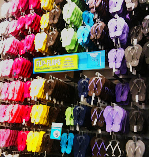 f7f3fc8414e9 Old Navy is getting ready for their annual  1 Flip Flop Sale with a  cardmember-only PreSale on June 15th