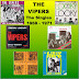 THE VIPERS - The Singles 1968 - 1971