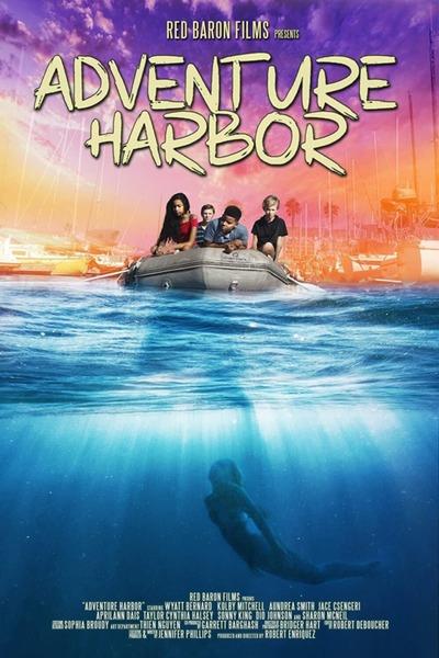 Adventure Harbor (2021)