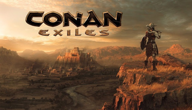 conan exiles download highly compressed