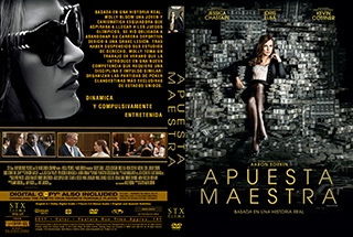 Molly's Game - Apuesta Maestra