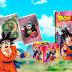 Panini lanza álbum de Dragon Ball Super ¡Más de 200 estampas! Pasta dura y suave