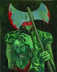 the green knight - photo #26
