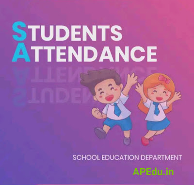 Students Attendance App is working for Primary Schools