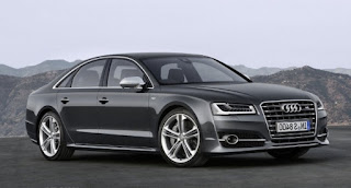 Audi S8 Plus Specifications
