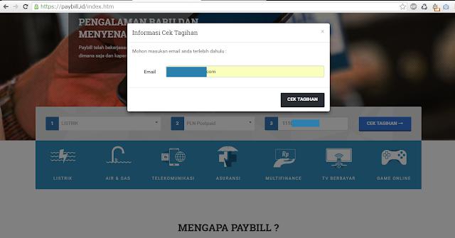 tagihan1 - Mau Transaksi Online Aman Tanpa Repot? Paybill Indonesia Bisa Mewujudkannya