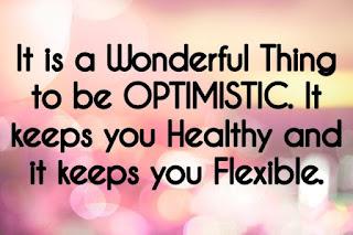 Optimistic Quotes || Optimism Quotes