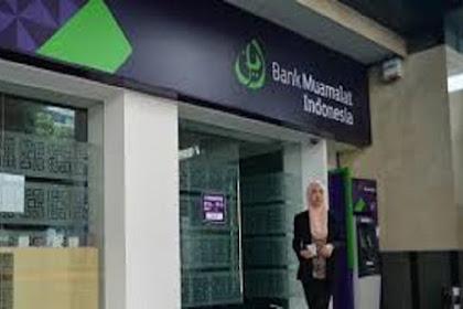 Definisi Bank Umum Syariah dan Tugasnya