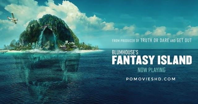 Fantasy Island (2020) Dual Audio [Hindi + ENG] 720p & 480p Download
