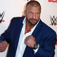 Triple H Avoids Brock Lesnar Question While Promoting WWE UK Tournament
