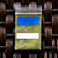 The Kratom King Full Spectrum Extract