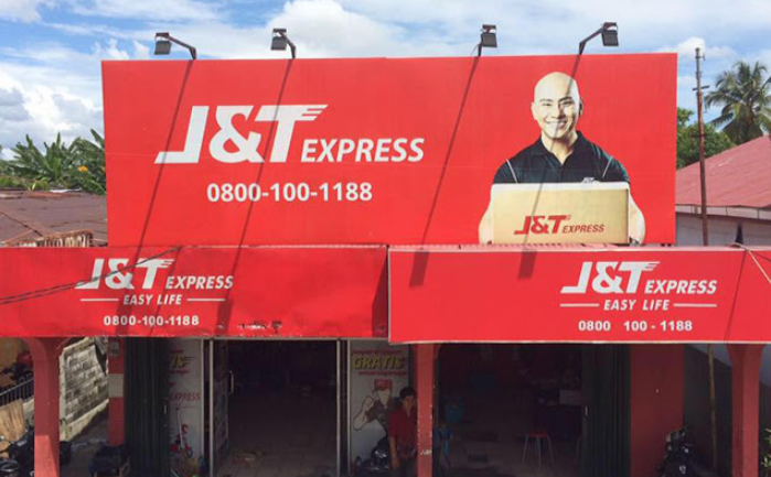 Cara Daftar Jadi Agen J T Express Warungkurir Biz Id