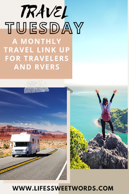 Travel Tuesday Travel Blogger Link Up