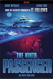 Watch The Ninth Passenger Online Free 2018 Putlocker