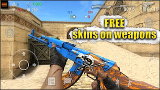 special forces group 2 mod apk unlocked all skins