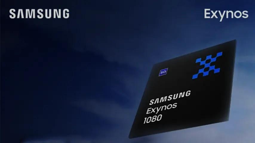 Samsung Akan Rilis Exynos 1080 Untuk Ponsel Mid-Range