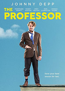 The Professor [2018] [NTSC/DVDR] Ingles, Español Latino