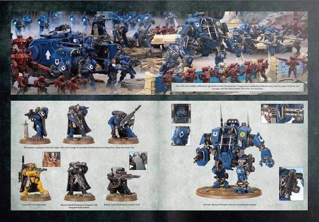 Códex Ultramarines