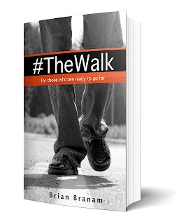 The Walk by Brian Branam