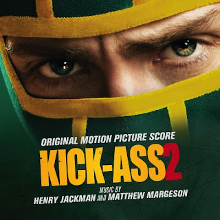 Kick-Ass 2 Song - Kick-Ass 2 Music - Kick-Ass 2 Soundtrack - Kick-Ass 2 Score