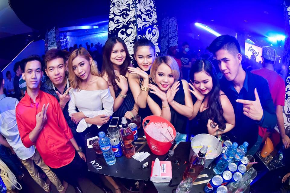 Marina nightclub vientiane laos jakarta100bars nightlife marina is the best nightclub in vientiane as of 2017 my second favorite would be gold star ccuart Gallery