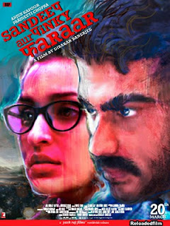Sandeep Aur Pinky Faraar 2021 Hindi Movie