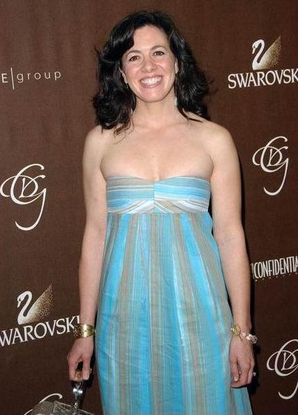 Jacqueline Mazarella Sexy 43