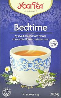 Cumpara de aici ceaiul de seara care te ajuta sa adormi usor si sa visezi frumos