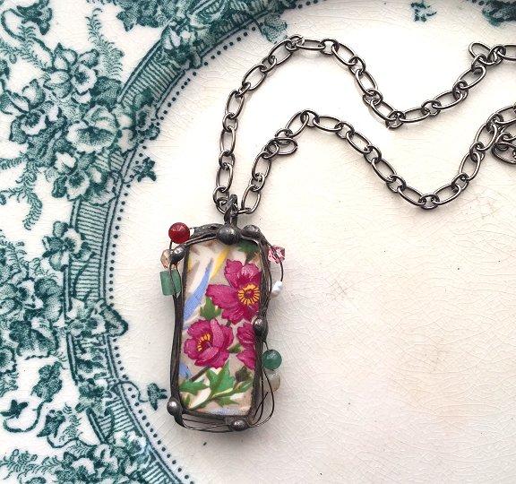 Laura Beth Love artist designer jewelry