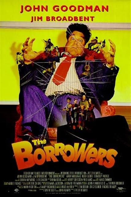 The Borrowers (1997) ฅนมหัศจรรย์