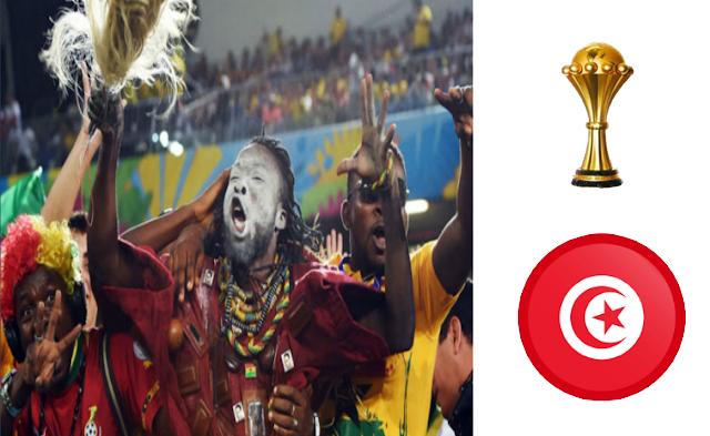 لن تصدق : ساحر سنغالي يصنع الحدث و يتكهن بطرفي نهائي كأس افريقيا ، إضافةً إلى مرتبة تونس ومصيرها في هذه الدورة
