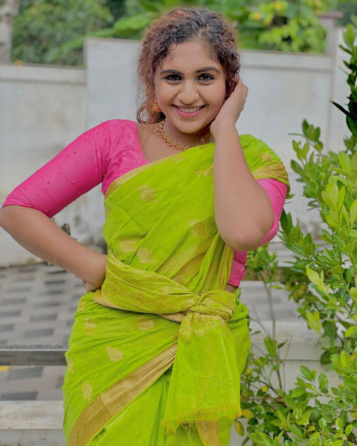 Noorin Shereef (Indian Actress) Wiki, Biography, Age, Height, Family, Career, Awards, and Many More...