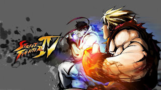 Street Fighter PS3 Wallpaper