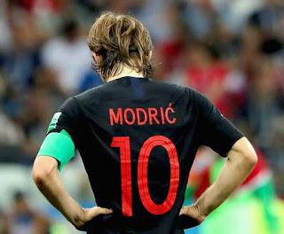 Luka modic to Milan