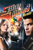 Starship Troopers 3: Marauder (2008) UnRated Dual Audio [Hindi-English] 720p BluRay ESubs Download