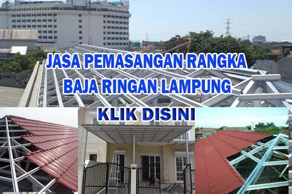 Toko Baja Ringan Bandar Lampung Concept Kota