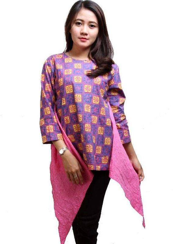Kumpulan Model Baju Batik Modern Untuk Pesta Terbaru 2020 ...