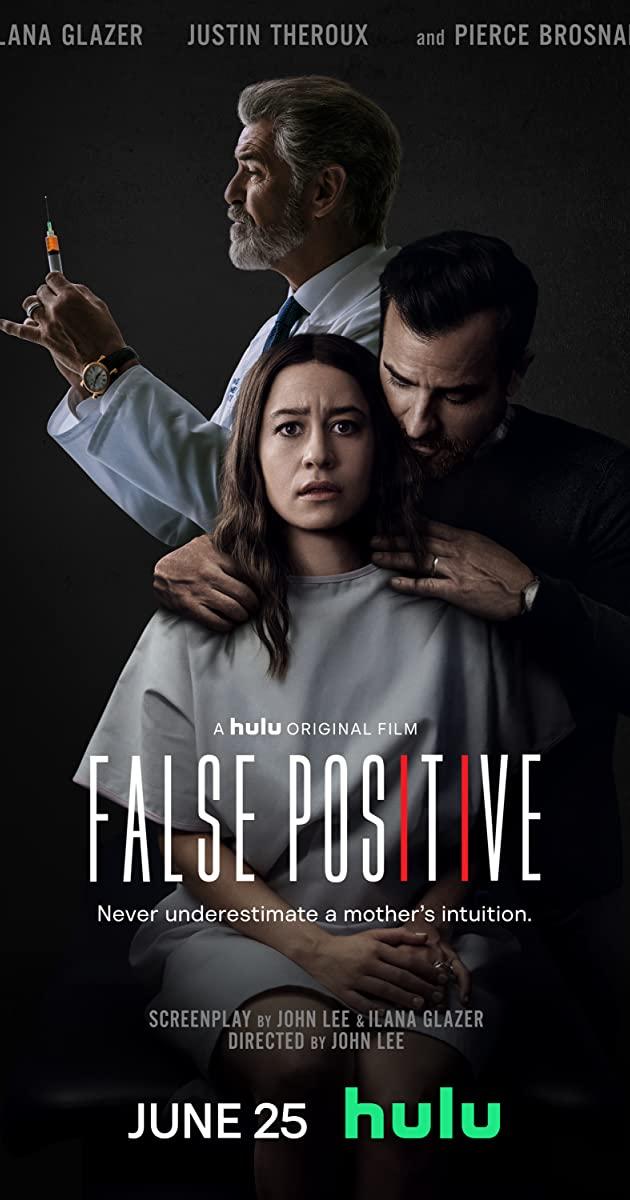 False Positive (2021) English 5.1ch 720p | 480p HDRip ESub x264 700Mb | 250Mb