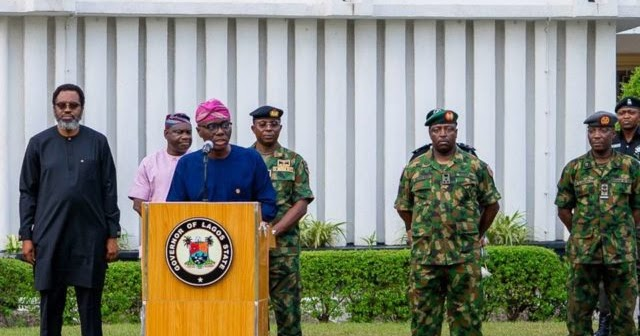 Government, they say, is a continuum. The implication is that successive administrations should build on good foundations laid by past ones. This way, the society develops and the citizens get a better life. The recent change of baton at the 81 Division of the Nigerian Army, Lagos, is one major development expected to add value […]