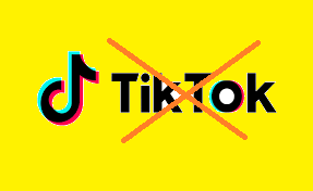 huge loss for tiktok