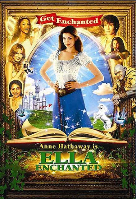 Ella Enchanted เจ้าหญิงมนต์รักมหัศจรรย์ [HD][พากย์ไทย]