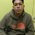 Video: Joven denuncia fue asaltado por compañero de ruta de prestamos en Nagua.