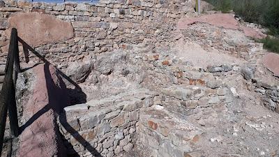 Yacimiento del Cerro de la Cruz, Almedinilla