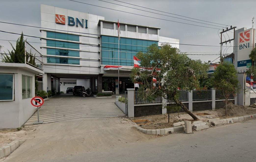 Alamat Bank Bni46 Kantor Cabang Padang Alamat Kantor Bank