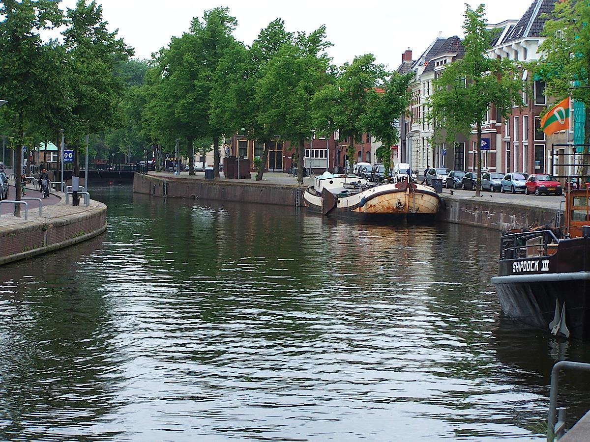 Holland Groningen