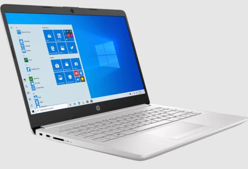 Rekomendasi Laptop 5 - 10 Jutaan Terbaru Tahun 2021
