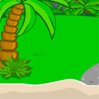 Play SD Escape Crazy Beach