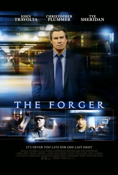 Sinopsis Film The Forger (2015)